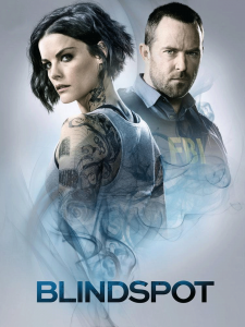 Blindspot 4.Sezon lı