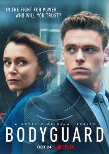 Bodyguard 1.Sezon