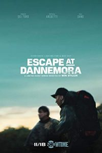 Escape at Dannemora 1.Sezon lı