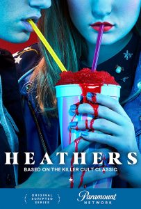 Heathers 1.Sezon lı