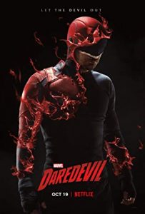 Marvel's Daredevil 3.Sezon lı