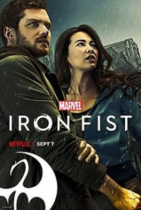 Marvel's Iron Fist 2. Sezon lı