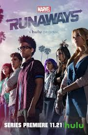 Marvel's Runaways 1.Sezon lı