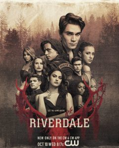 Riverdale 3.Sezon lı