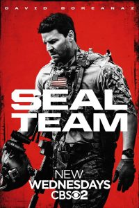 SEAL Team 2.Sezon lı