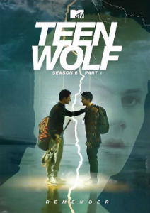 Teen Wolf 6.Sezon lı