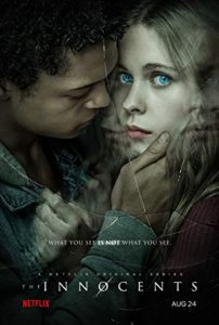 The Innocents 1.Sezon lı