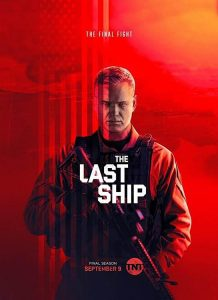The Last Ship 5.Sezon