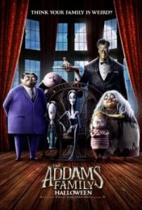 Addams Ailesi – The Addams Family 2019