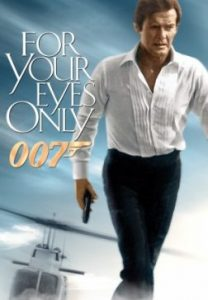 For Your Eyes Only – 007 James Bond: Yalnız Gözlerin İçin