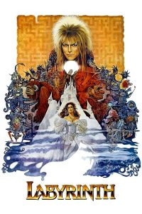 Labyrinth – Labirent