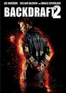 Alev Kapanı 2 – Backdraft 2