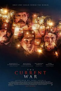 Elektrik Savaşları – The Current War izle