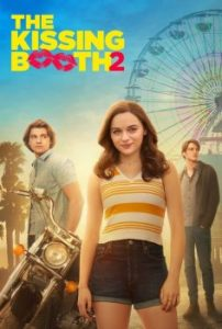 Deli Dolu 2 The Kissing Booth 2 - 2020 İzle